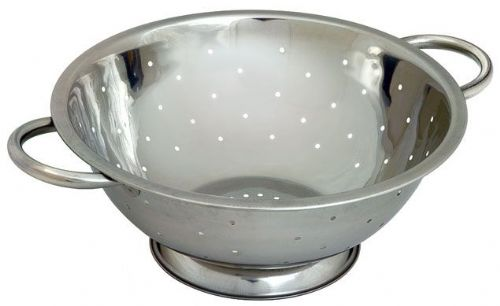 Colander - Stainless Steel